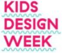 Kids design week